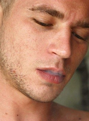 Hunky Gay Alexander Greene,