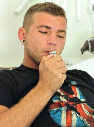 Sexy Dude Alexander Greene,