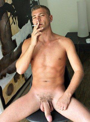 Handsome Guy Alexander Greene,