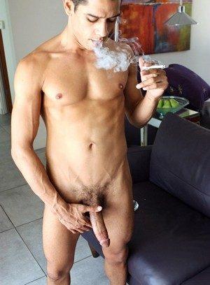 Seductive Man Bobby Hart,