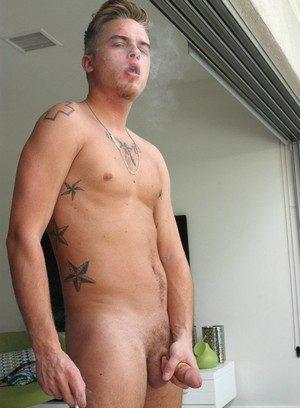 Wild Gay Felix Warner,