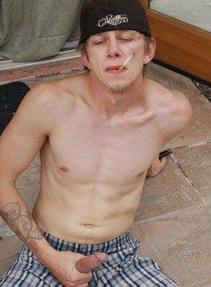 Hot Boy Ian Madrox,