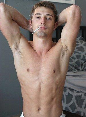 Sexy Gay Jd Phoenix,