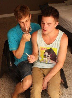 Hot Gay Patrick Kennedy,Dustin Fitch,