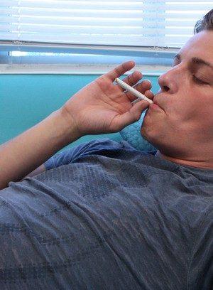 Sexy Guy Ayden James,