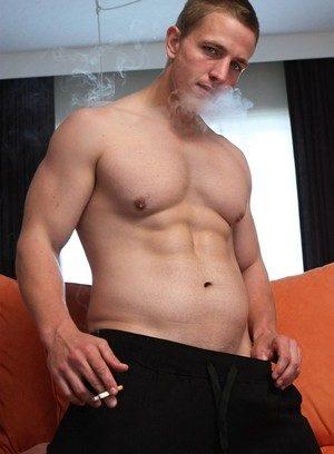 Sexy Gay Marcus Mojo,