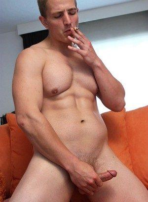 Big Dicked Gay Marcus Mojo,