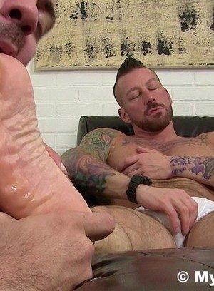 Naked Gay Hugh Hunter,
