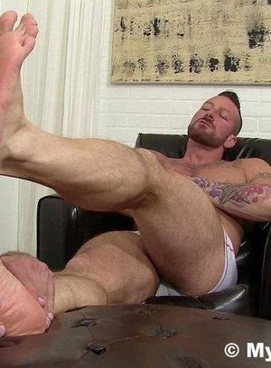 Horny Hugh Hunter,