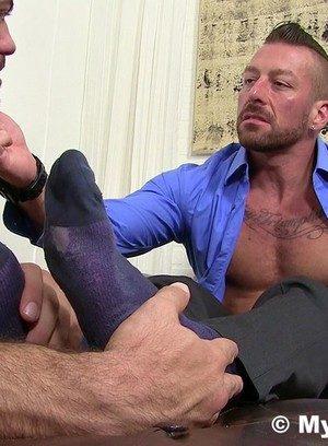 Cute Gay Hugh Hunter,