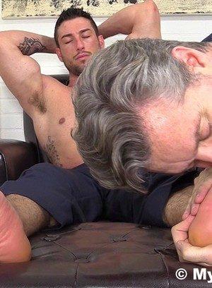 Horny Casey More,