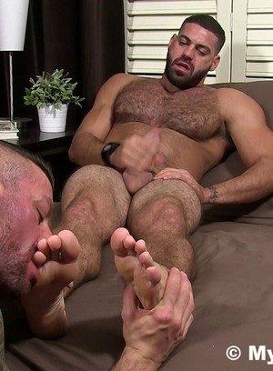 Horny Gay Ricky Larkin,