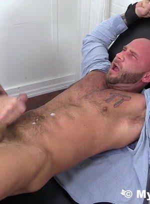 Horny Gay Drake Jaden,