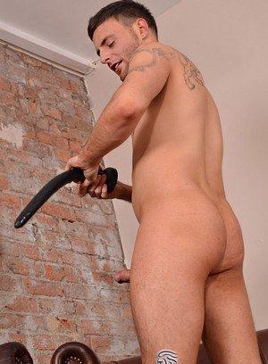 Horny Gay Riley Tess,