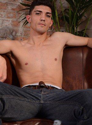 Sexy Gay Luke Tyler,