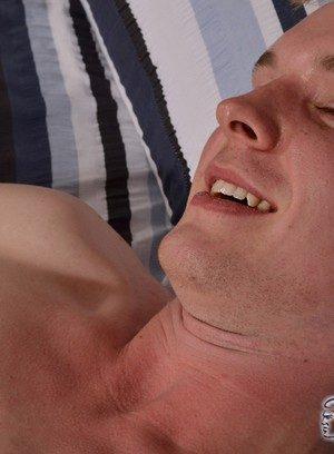 Horny Gay Ryan Cayman,