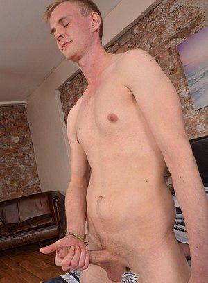 Handsome Guy Ryan Cayman,