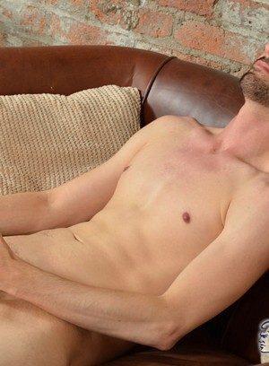 Handsome Guy Ryan Mason,