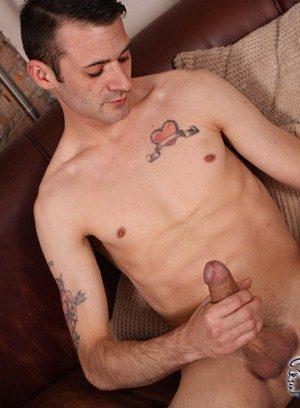 Hot Boy William Brooklyn,