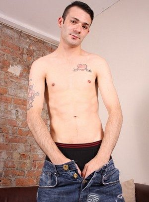 Sexy Guy William Brooklyn,