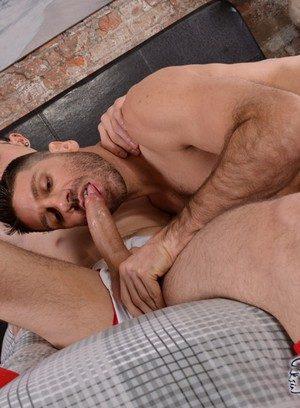 Naked Gay Timmy Treasure,Craig Daniel,