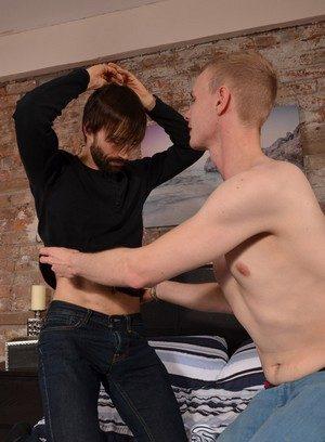 Sexy Dude Ryan Mason,Ryan Cayman,