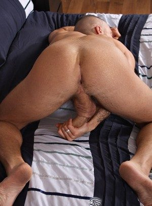 Naked Gay Bradley Bishop,
