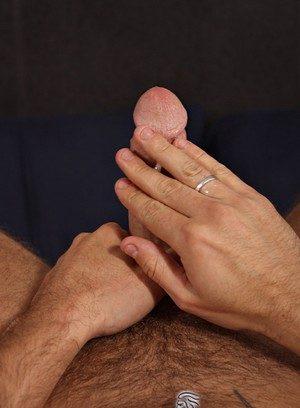 Hot Lover Bradley Bishop,