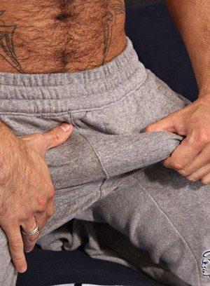 Sexy Guy Bradley Bishop,