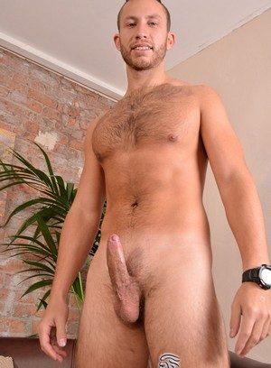 Wild Gay Brent Taylor,