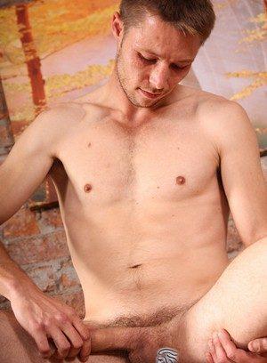 Naked Gay Jack Duke,