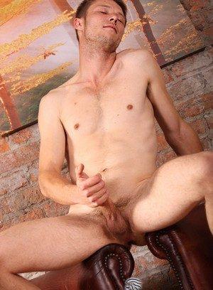 Hunky Gay Jack Duke,