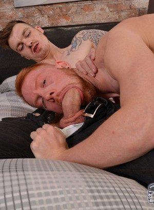 Wild Gay Andro Maas,
