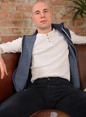 Hot Guy Jason Domino,