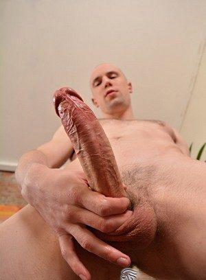 Hunky Gay Jason Domino,