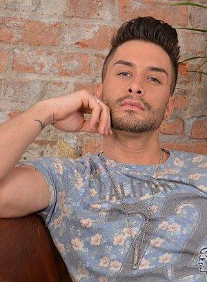 Hot Gay Andrea Suarez,