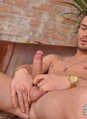 Handsome Guy Andrea Suarez,