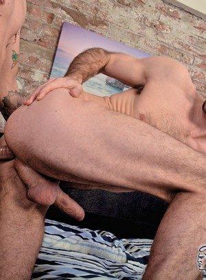 Seductive Man Nathan Hope,Craig Daniel,