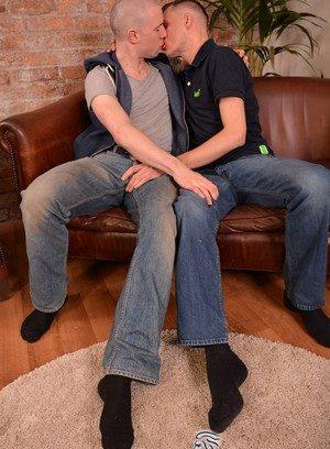 Hot Guy Jason Domino,Tony Parker,