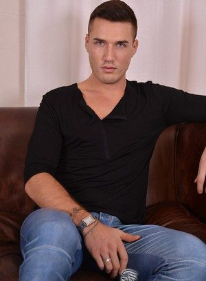 Hot Gay Theo Ford,