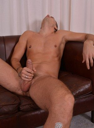 Naked Gay Theo Ford,