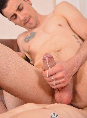 Horny Gay Brute Club,Timmy Treasure,