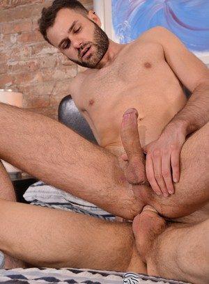 Good Looking Guy Wolf Rayet,Stephan Black,