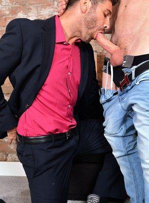 Cock Hungry Craig Daniel,Damien Ryder,