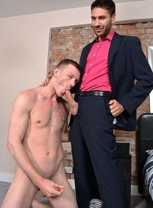 Big Dicked Craig Daniel,Damien Ryder,