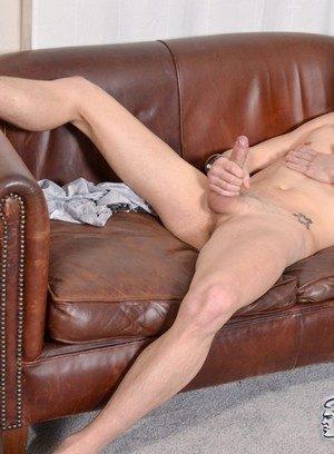 Horny Gay Chad Hayden,