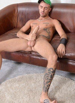 Cocky Boy Jessy Karson,