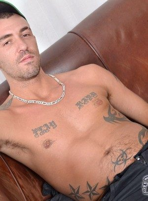 Sexy Guy Jessy Karson,