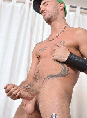 Handsome Guy Jessy Karson,