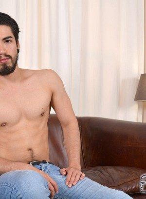 Sexy Guy Alexis Belfort,